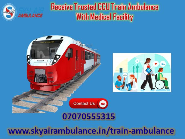 Obtain Train Ambulance Service in Bangalore -Services-Health & Beauty Services-Health-Bangalore