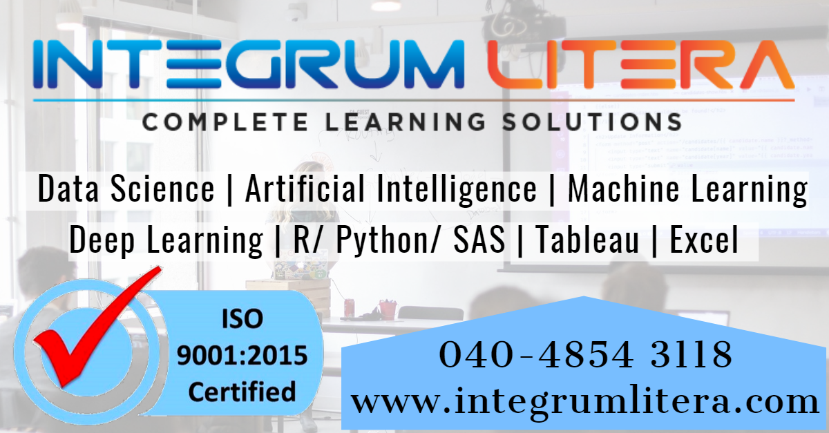 Advanced Certification in Data Science and AI-Jobs-Education & Training-Hyderabad