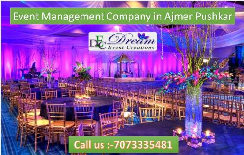 Luxury wedding event management companies in Ajmer-Services-Event Services-Ajmer
