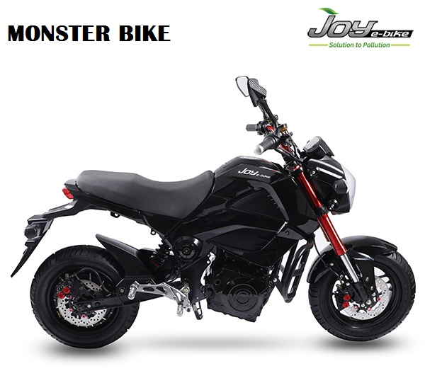 E-Monster - The All new Revolutionary Electric Bike in Pune-Vehicles-Bikes & Bicycles--Pune