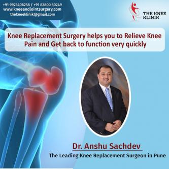 What is Knee Replacement surgery | Sport Injury | Hip , Shoulder-Jobs-Health Care-Pune