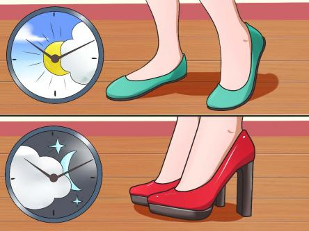 Sep 2nd – Dec 30th – PLANTAR FASCIITIS DOES SHOES RESPONSIBLE FOR THAT-Classes-Sports & Wellness Classes-Kolkata