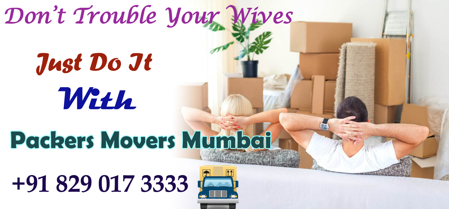 Packers And Movers Mumbai Get Free Quotes -Services-Moving & Storage Services-Mumbai