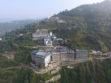 Jun 2nd – Sep 30th – Shimla University - AGU-Classes-Continuing Education-Shimla