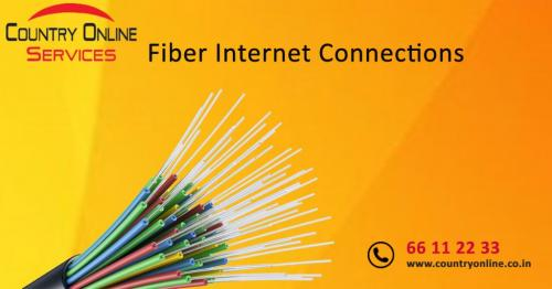Fiber and Corporate Internet Connections in Hyderabad-Services-Computer & Tech Help-Hyderabad