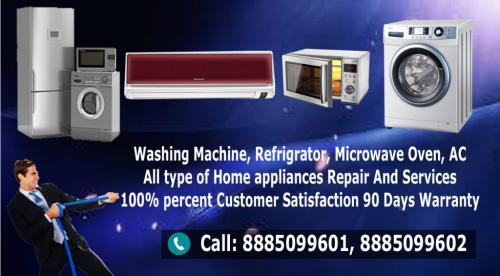 Washing Machine Service Center in Hyderabad-Services-Home Services-Hyderabad