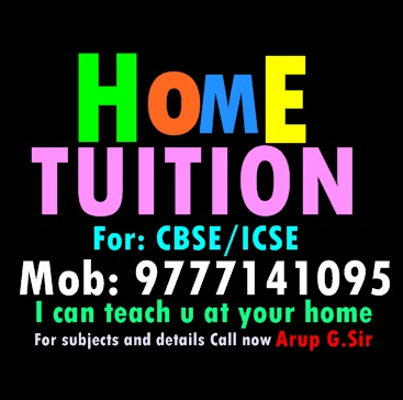 I can teach u now HOME TUITION for CBSE or ICSE Student -Services-Tutors-Bhubaneswar