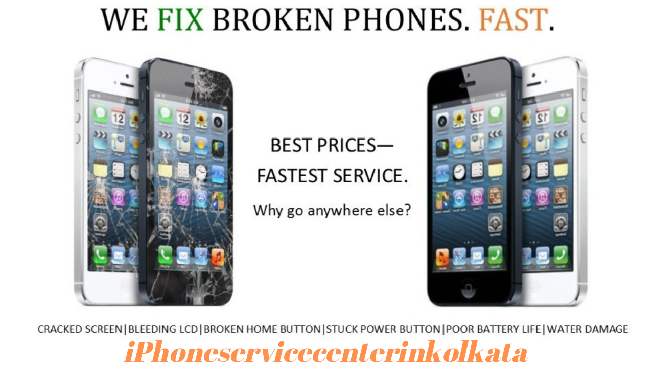 Get Quality Repair Service by iPhone Service Center Kolkata-Services-Other Services-Kolkata