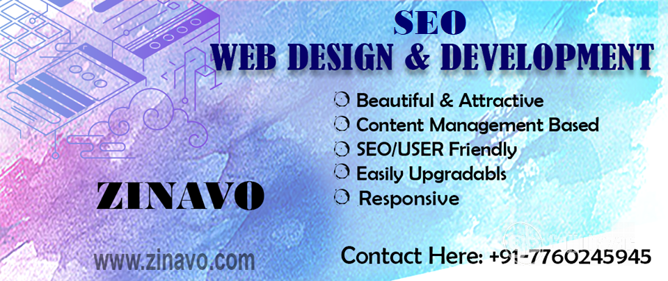 Web Development and SEO Services Company-Services-Web Services-Hyderabad