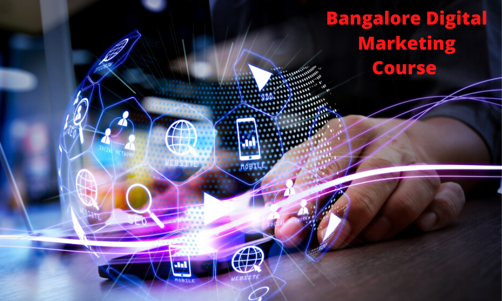 Bangalore Digital Marketing Course-Classes-Other Classes-Bangalore