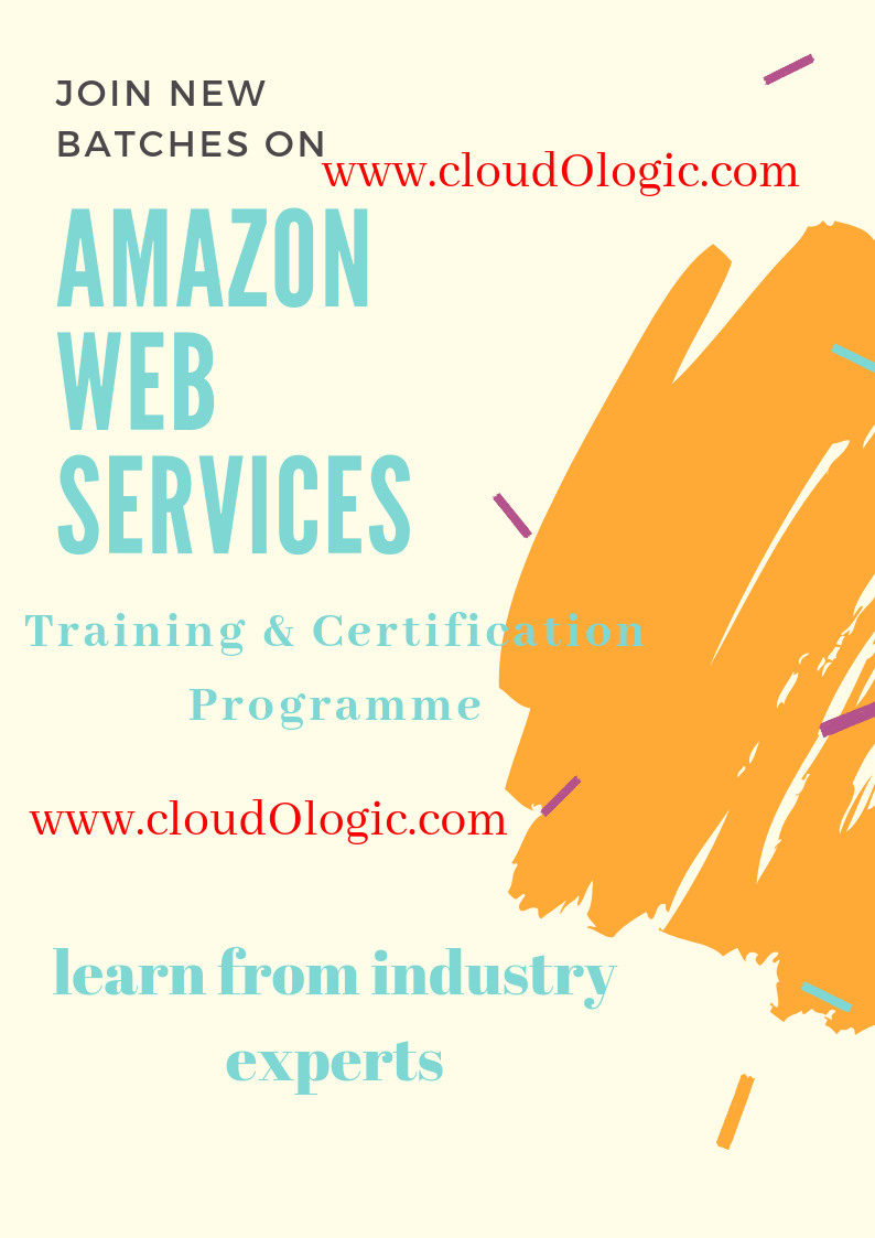 Learn AWS cloud platform by Industry Experts-Classes-Computer Classes-Programming Classes-Pune