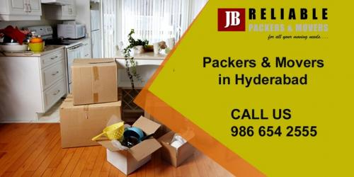 Packers and Movers in Hyderabad | 9866542555-Services-Moving & Storage Services-Hyderabad