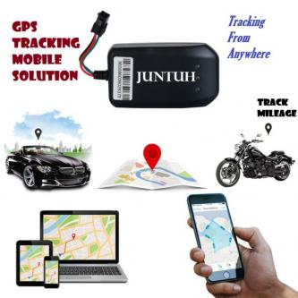 GPS Tracker for Vehicle-Services-Automotive Services-Chandigarh