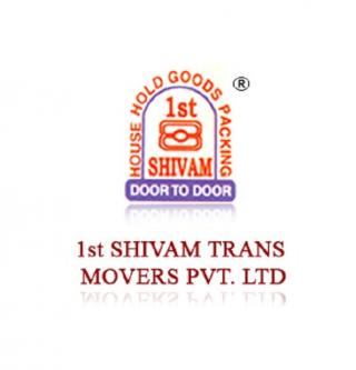 1st Shivam Trans Movers - Best Packers and Movers-Services-Moving & Storage Services-Jamnagar