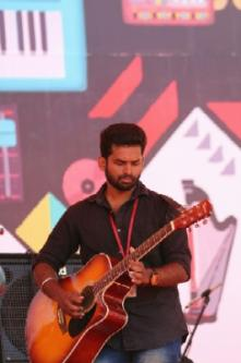 Well trained guitarist open to join or form a band in Chennai-Community-Musicians & Bands-Chennai