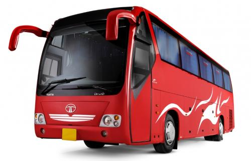 Ac bus service from City Services kolkata-Services-Automotive Services-Rajpur Sonarpur