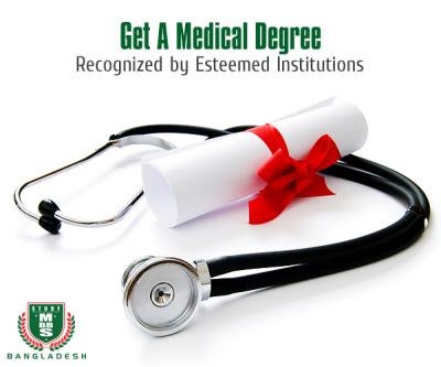 Become a Doctor by Studying in Leading Bangladesh Institutes-Services-Career & HR Services-Rajpur Sonarpur
