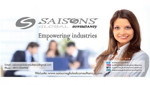 Seretary cum Office Manager required in Jaipur only Female-Jobs-Administrative & Support-Jaipur
