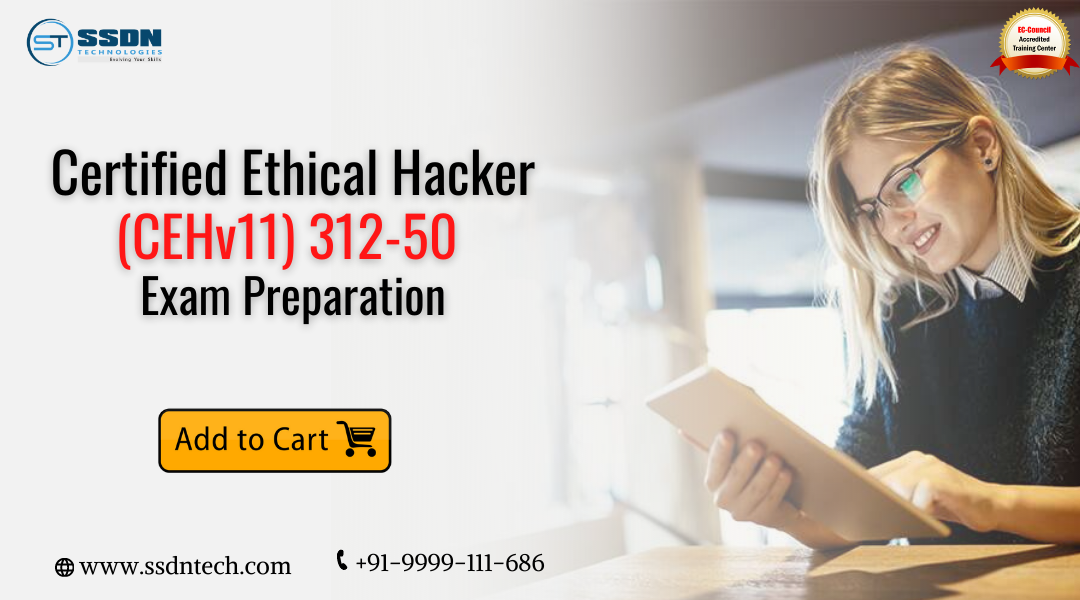 Certified Ethical Hacker Exam -Classes-Computer Classes-Other Computer Classes-Gurgaon