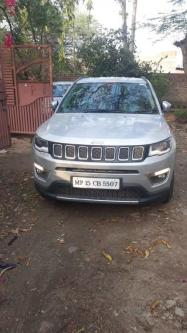 Jeep Compass, 11000 km-Vehicles-Cars-Other Cars-Sagar