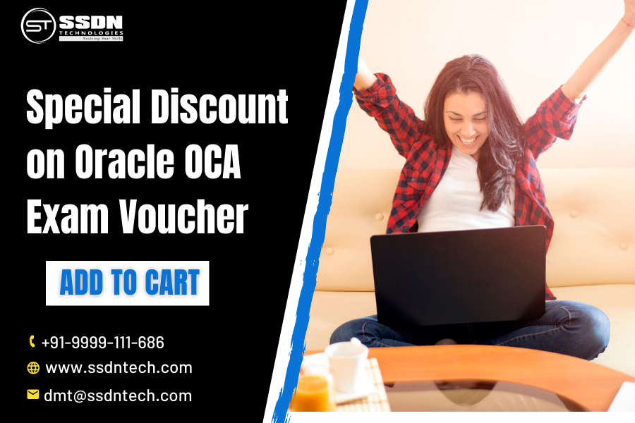 Purchase The Oracle Certified Associate Exam Voucher-Classes-Computer Classes-Other Computer Classes-Gurgaon