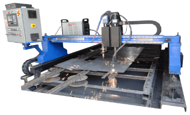 CNC Profile Cutting Machine Manufacturer-Services-Other Services-Pune