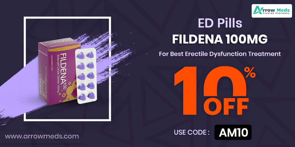 Buy Fildena 100mg online-Services-Health & Beauty Services-Health-Ahmedabad
