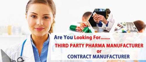 Pharmaceutical Third Party Manufacturing-Services-Health & Beauty Services-Health-Karnal