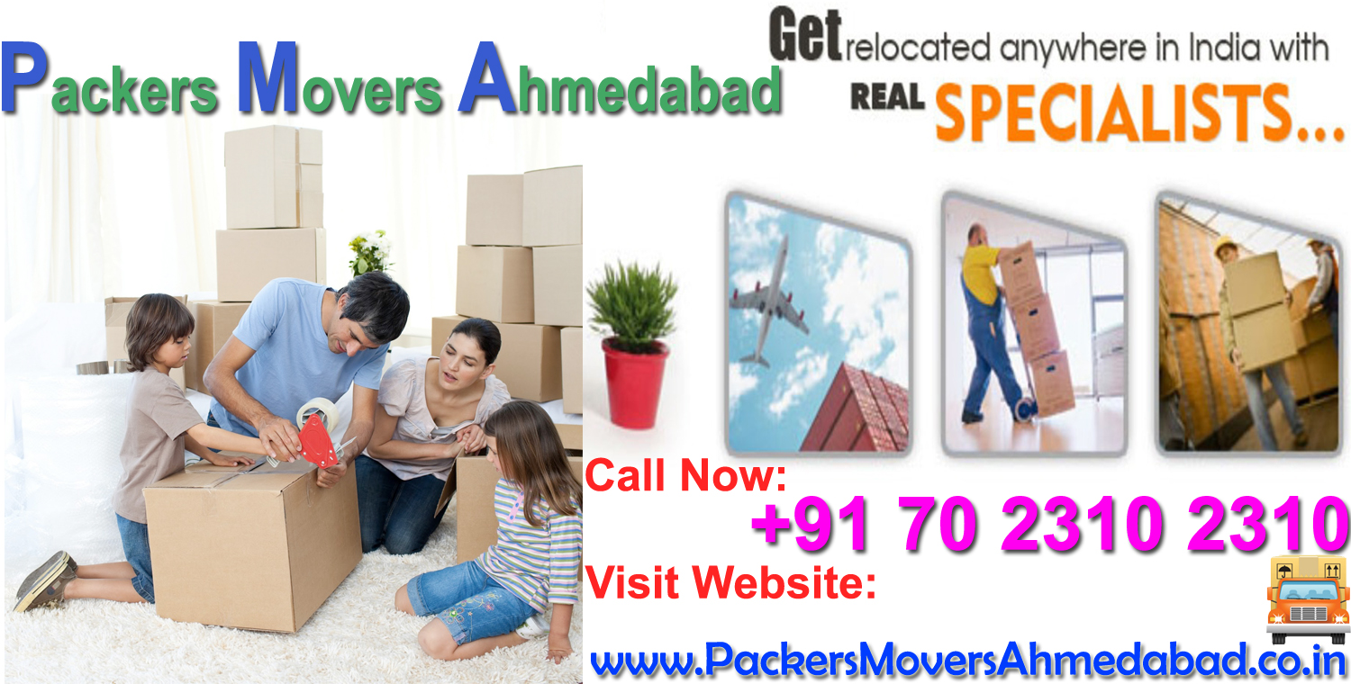 Packers And Movers Ahmedabad | Get Free Quotes | Compare and-Jobs-Transportation & Logistics-Ahmedabad