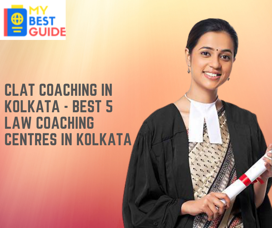 CLAT Coaching in Kolkata - Best 5 CLAT Centres -Services-Other Services-Chandigarh