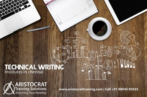 Technical Writing Courses in chennai-Services-Other Services-Ramanathapuram