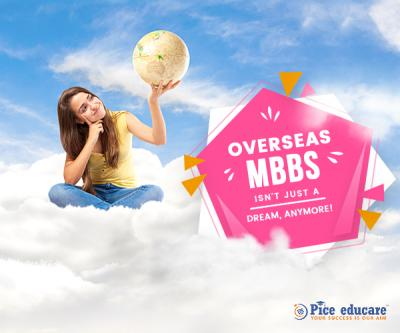 Get a Medical Degree Easily from Abroad with Pice-Services-Career & HR Services-Kolkata