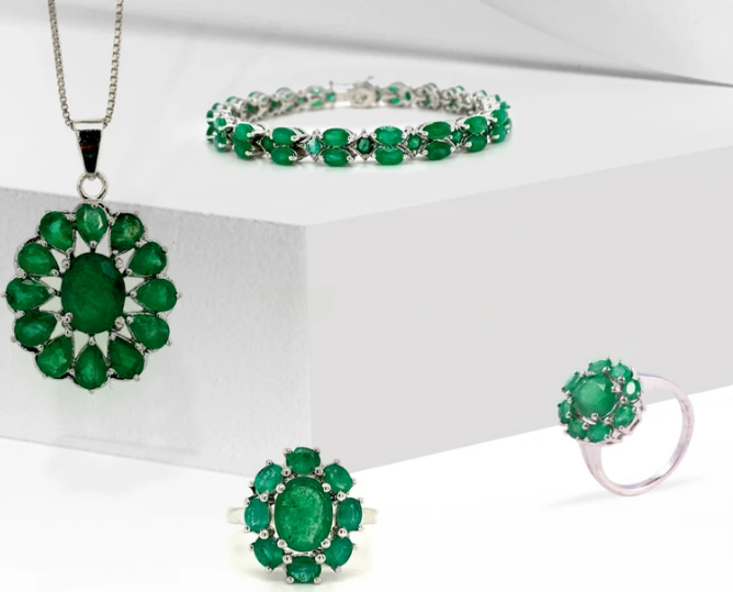 925 Sterling Silver Jewelry-Services-Other Services-Jaipur