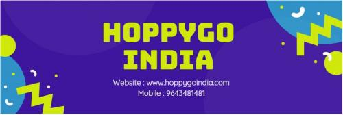 Job For Hoppygo India (Driver)-Jobs-Executive & Management-Delhi