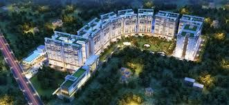 4 BR, 2809 ft² – 4 BHK luxurious flat for sale in Green Lotus Saksham, Mohali-Real Estate-For Sell-Flats for Sale-Chandigarh