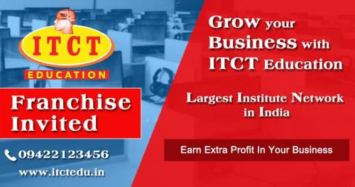 Golden Opportunity to become Franchise Partner with ITCT Edu-Services-Computer & Tech Help-Rajpur Sonarpur