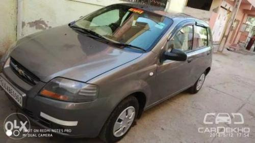 2011 Chevrolet Aveo U-VA 1.2 LS for sale in Jamnagar-Vehicles-Cars-Chevrolet-Jamnagar