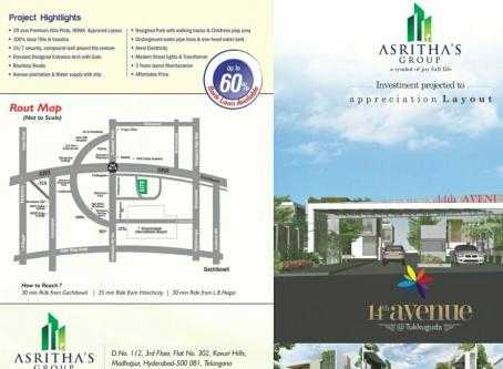 1314 ft² – Plot / Land in budhera Nizamabad District Hyderabad 5.1-Real Estate-For Sell-Land for Sale-Hyderabad