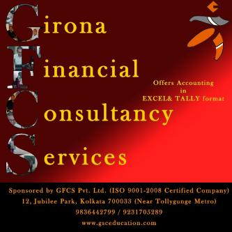 Offers Accounting Services in Computer Version-Services-Insurance & Financial Services-Rajpur Sonarpur