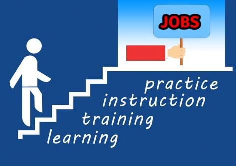 Job Oriented Training in Patna-Jobs-Education & Training-Patna