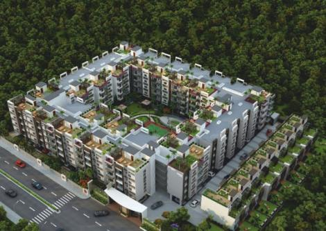4 BR, 100000 ft² – 4 BHK Villa Project on Sarjapur Attibele Road Bangalore-Real Estate-For Sell-Houses for Sale-Bangalore