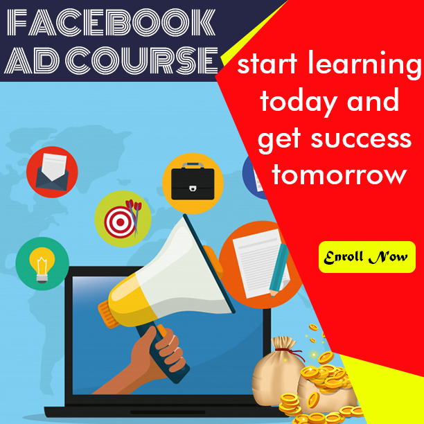 Best Online Facebook Ad Marketing Course | Earn By Learn-Services-Other Services-Chandigarh