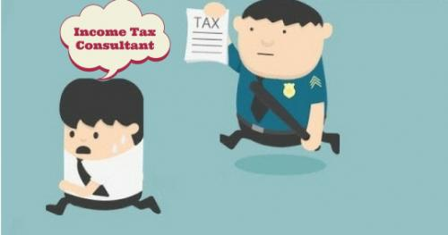 The Best Income Tax Consultant in Kolkata-Services-Insurance & Financial Services-Rajpur Sonarpur