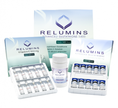 Relumins Advance Glutathione-Services-Health & Beauty Services-Beauty-Chandigarh