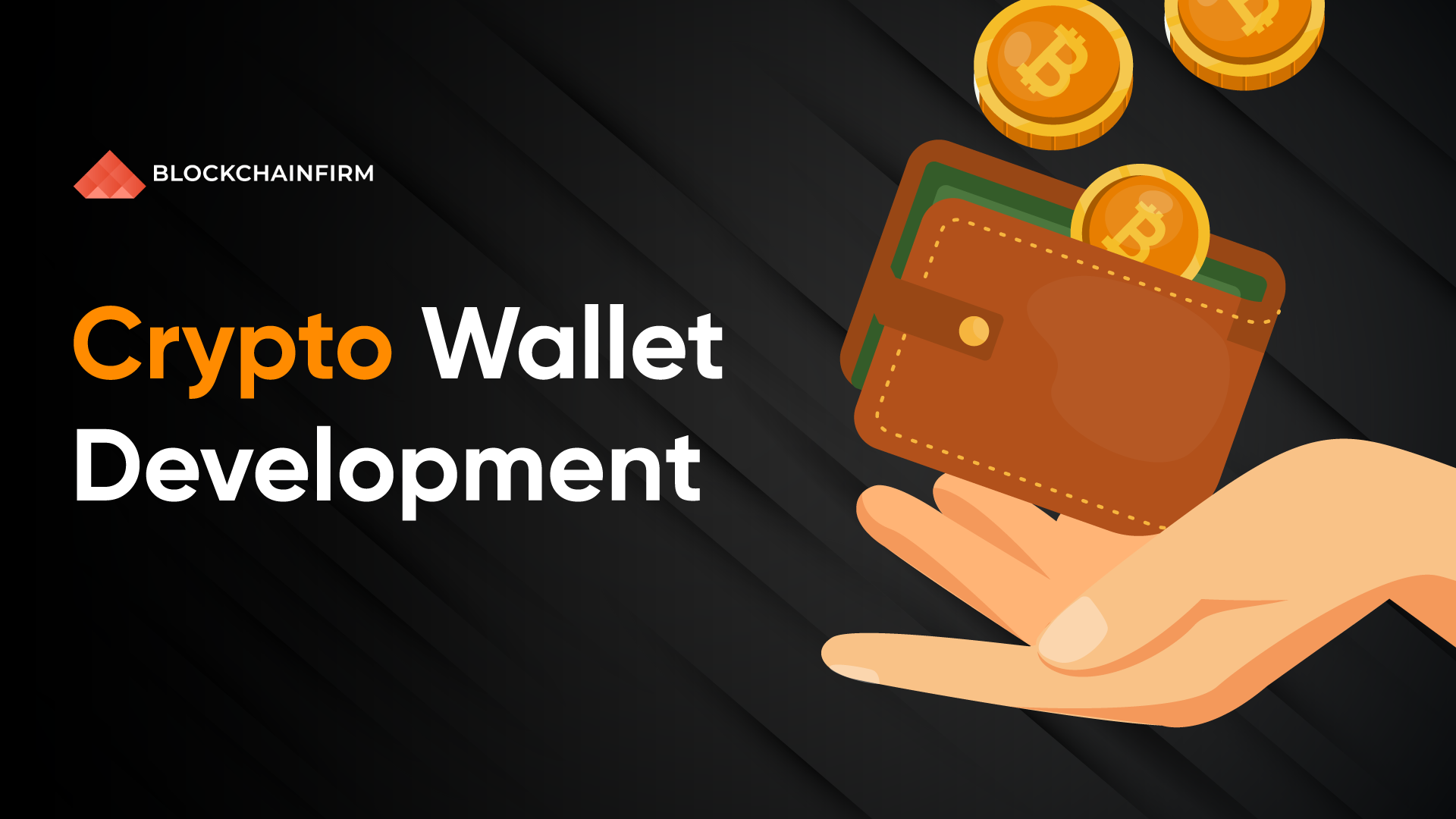 Cryptocurrency Wallet Development Services Company-Services-Other Services-Chennai