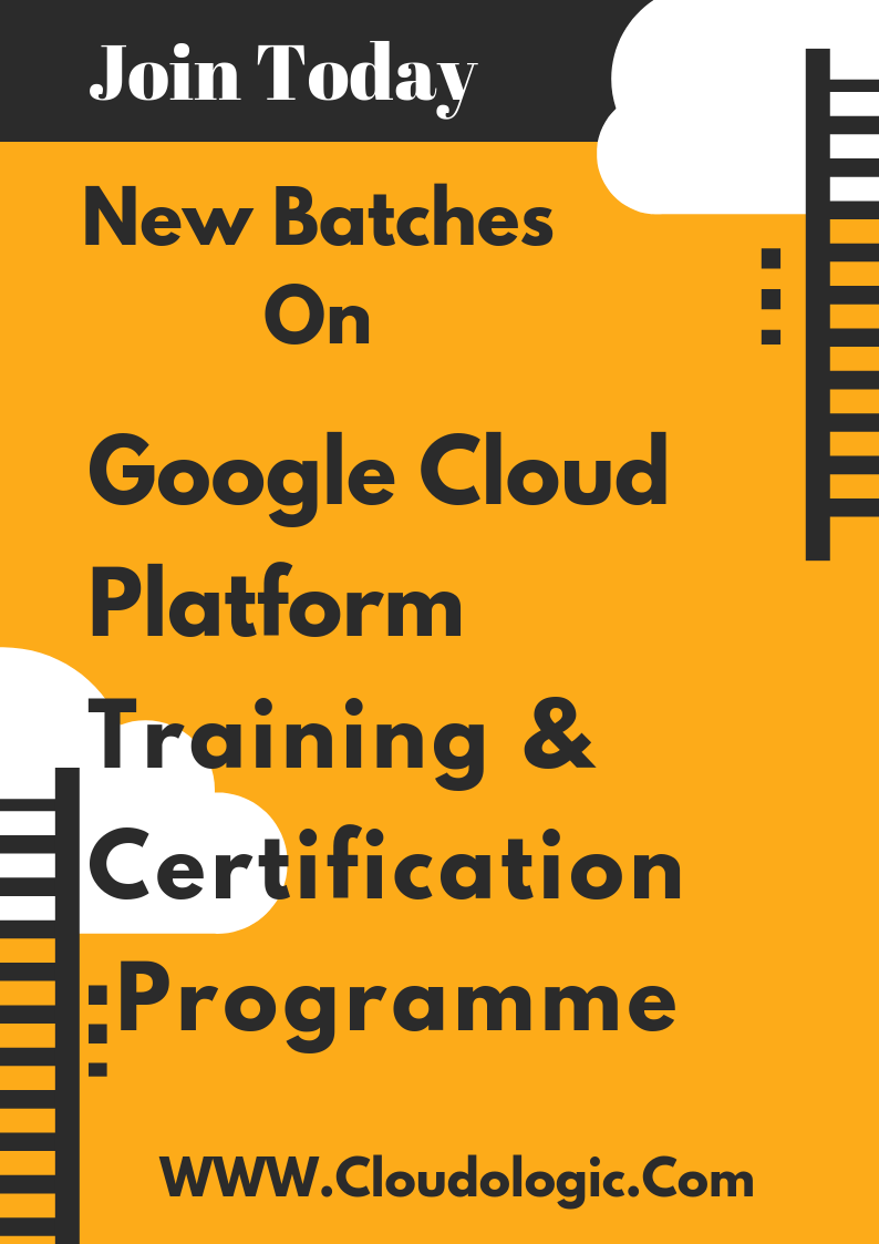 Learn Google cloud platform by Industry Experts-Services-Computer & Tech Help-Delhi