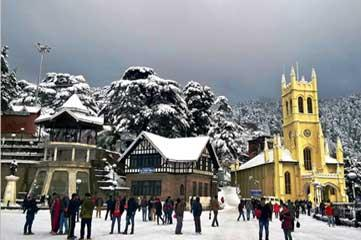 Holiday Package in Shimla | Suryauday Holidays-Services-Other Services-Shimla