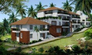1 BR, 70 ft² – La Mer 1 BHK Apartments Goa - Panaji-Real Estate-For Sell-Flats for Sale-Goa