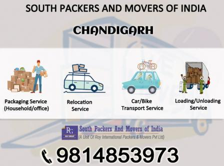 Packers and Movers in Chandigarh | 9814853973-Services-Moving & Storage Services-Karnal