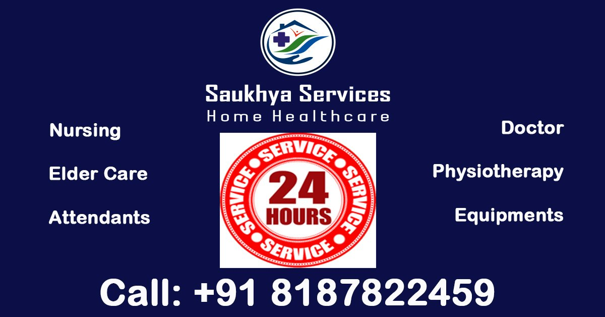 Quality Home Health Care Services in Hyderabad | Caregivers,-Services-Health & Beauty Services-Health-Hyderabad